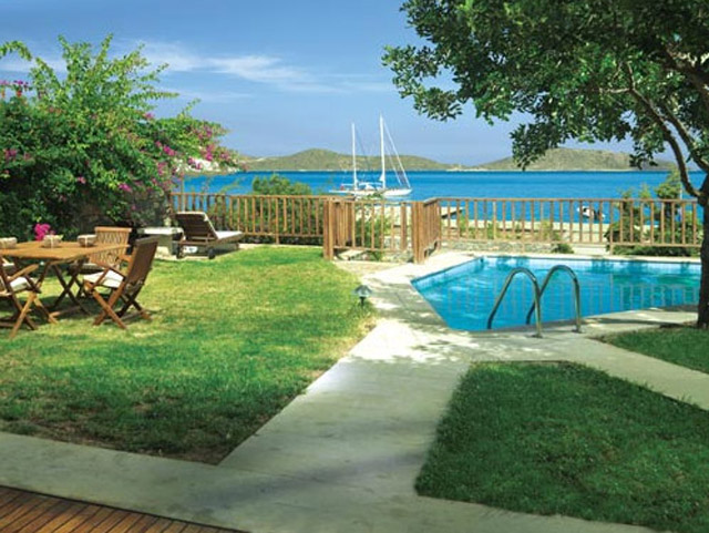 Elounda Peninsula All Suite Hotel: Peninsula Grand Villas