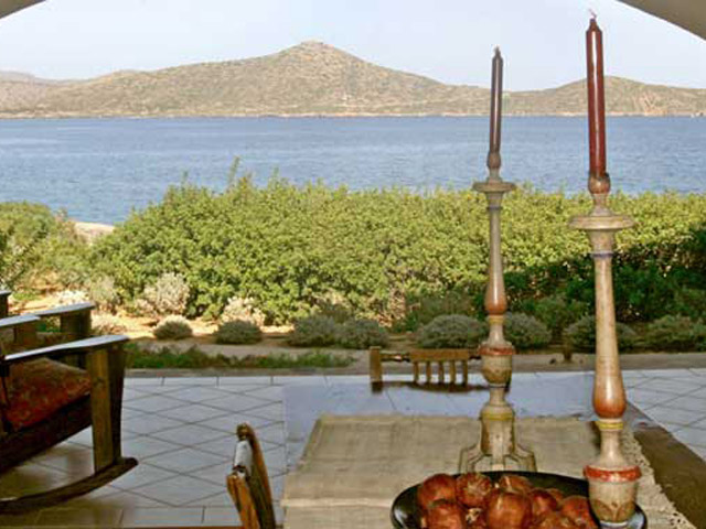 Elounda Peninsula All Suite Hotel: Peninsula Residence