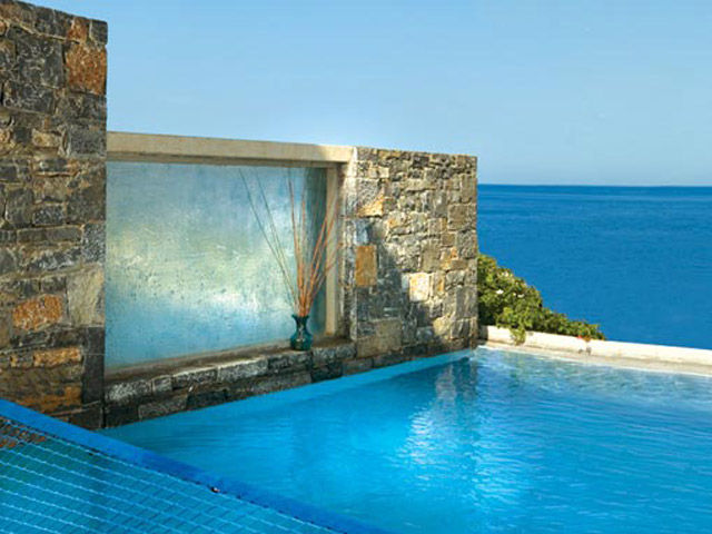 Elounda Peninsula All Suite Hotel: Peninsula Collection