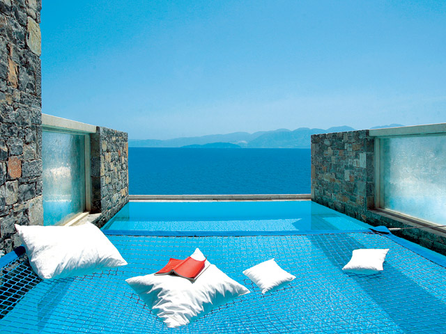Elounda Peninsula All Suite Hotel: Services & Facilities