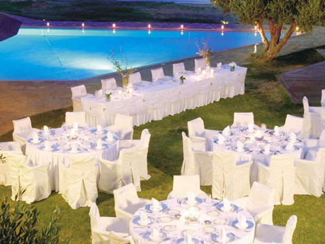 Porto Elounda Golf and SPA Resort: Special Event
