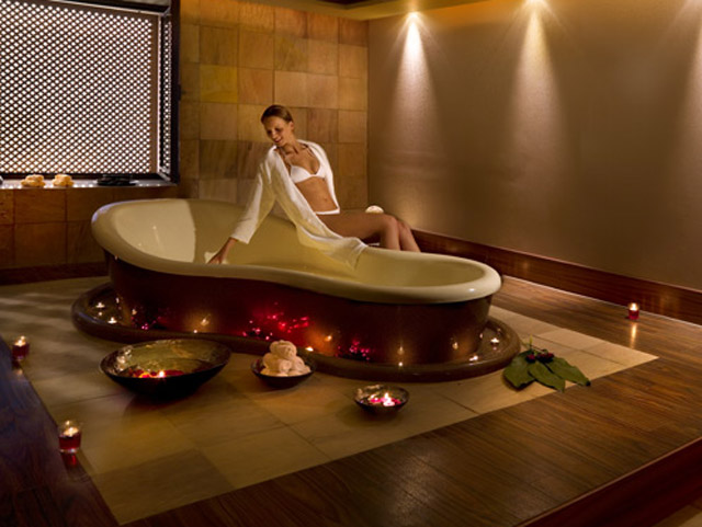 Six Senses Spa