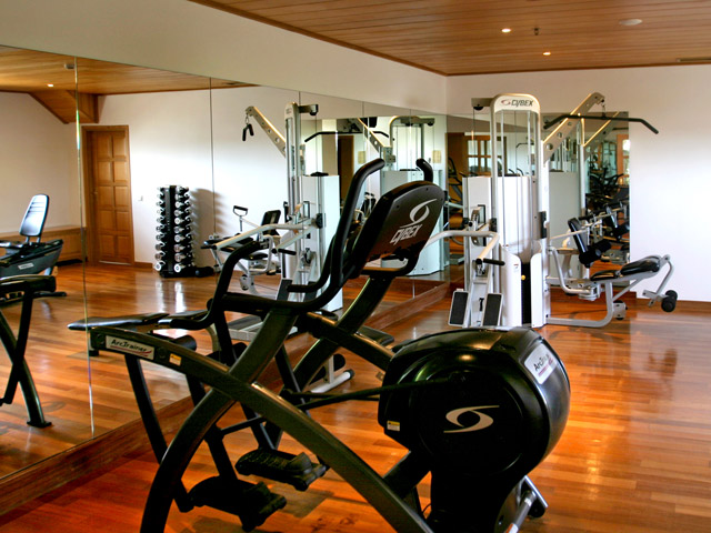Porto Elounda Golf and SPA Resort: Sports & Fitness