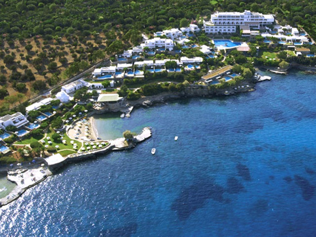 Special Offer for Elounda Mare Hotel - Relais & Chateaux - Special Easter Offer 2019 up to 40% Reduction !!
