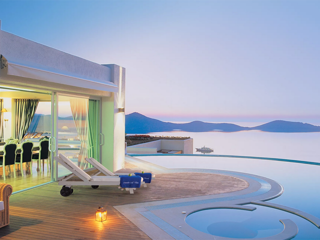 Special Offer for Elounda Gulf Villas & Suites - AUTUMN Special Offer !! Save up to 40% !! LIMITED TIME !!