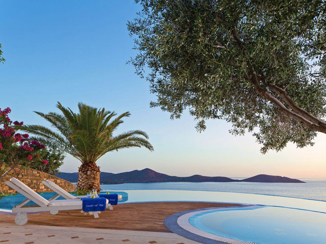 Special Offer for Elounda Gulf Villas & Suites - AUTUMN Special Offer !! Save up to 40% !! LIMITED TIME !!  Pool Suites !!