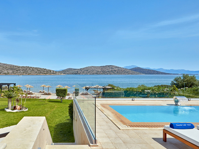 Special Offer for Elounda Gulf Villas & Suites - Super Early Bird  for 2019 !! Save up to 35% !! LIMITED TIME !!