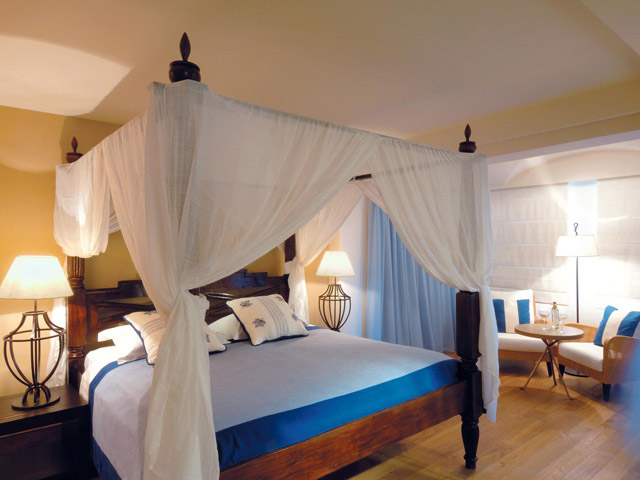 Blue Palace Resort & Spa: Royal Blue Villa