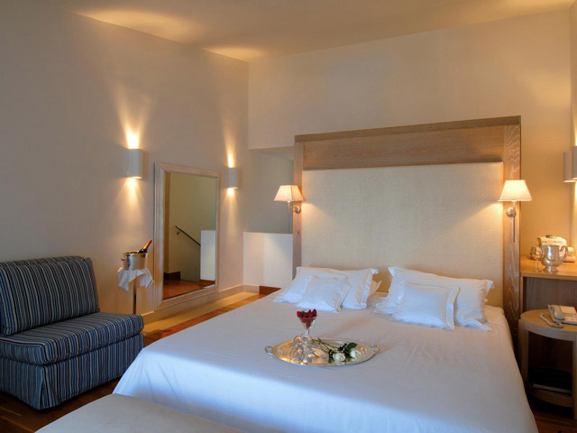 Blue Palace Resort & Spa: Junior Suite