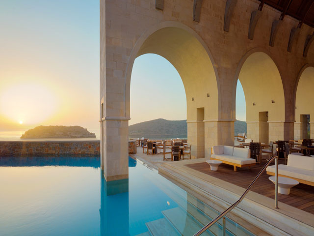 Blue Palace Resort & Spa: