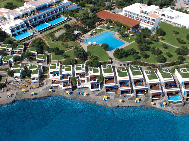 Elounda Beach Premium & Sports Club: Elounda Beach - Premium & Sports - Club