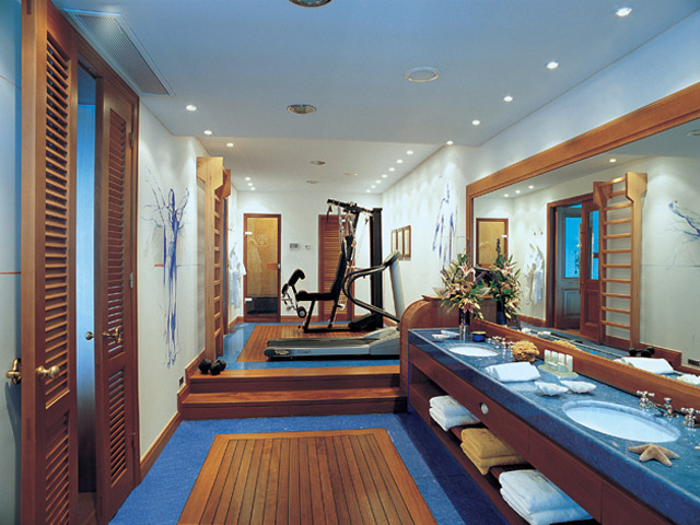 Elounda Beach - Premium & Sports - Club  Fitness Room