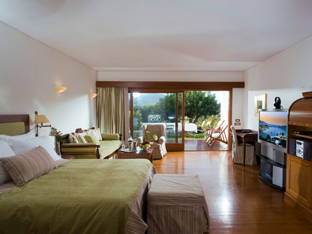 Elounda Beach - Premium & Sports - Club Bedroom