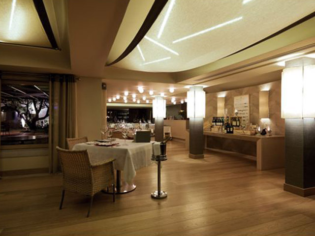 Elounda Beach Premium & Sports Club: Dionyssos Restaurant