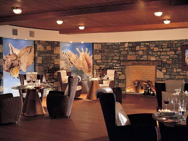 Elounda Beach Premium & Sports Club: Thalassa Restaurant