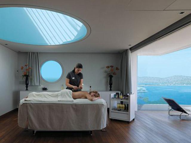 Elounda Beach Premium & Sports Club: Spa Suite