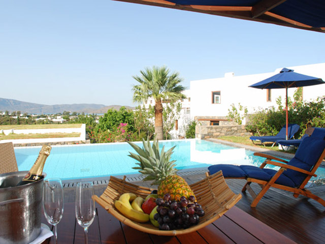 Elounda Beach Exclusive  & Platinum Club: Elounda Beach Exclusive Club  Family Residences with Private Poo