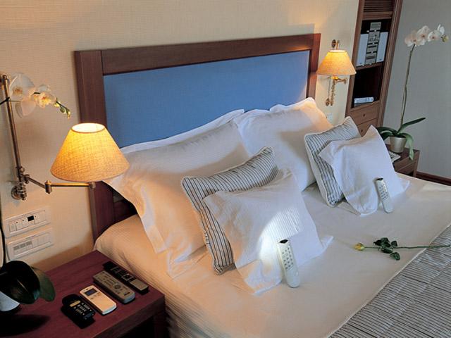 Elounda Beach Exclusive  & Platinum Club: Elounda Beach Exclusive Club  Family Residences Bedroom