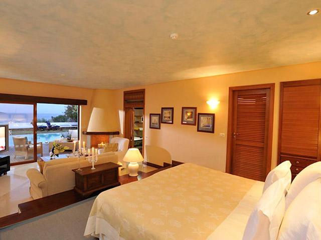 Elounda Beach Exclusive  & Platinum Club: Elounda Beach Exclusive Club  Island Villas Bedroom