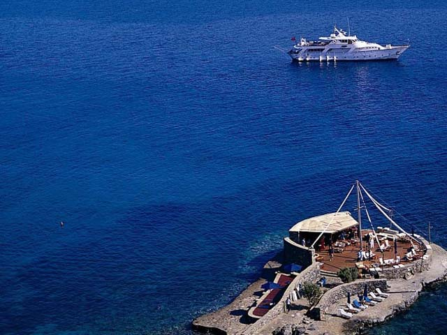 Elounda Beach Hotel and Villas: