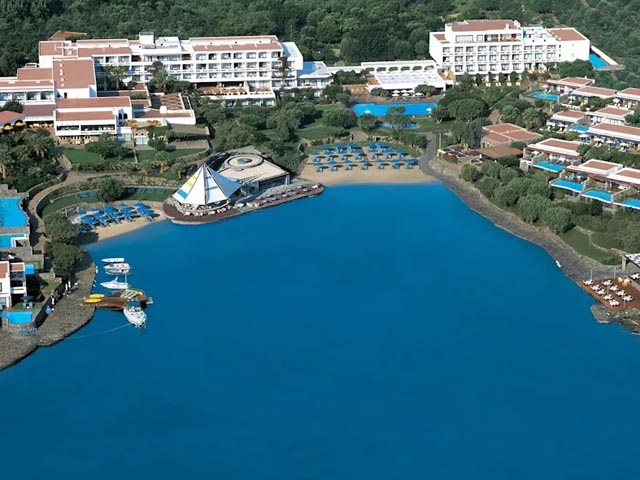 Special Offer for Elounda Bay Palace - Special Offer up to 35% Reduction !! LIMITED TIME !! 20.06.19 - 31.08.19 !!