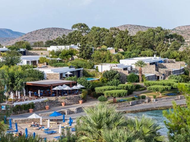 Special Offer for Elounda Bay Palace - Super Early Bird for 2019  up to 40% Reduction !!