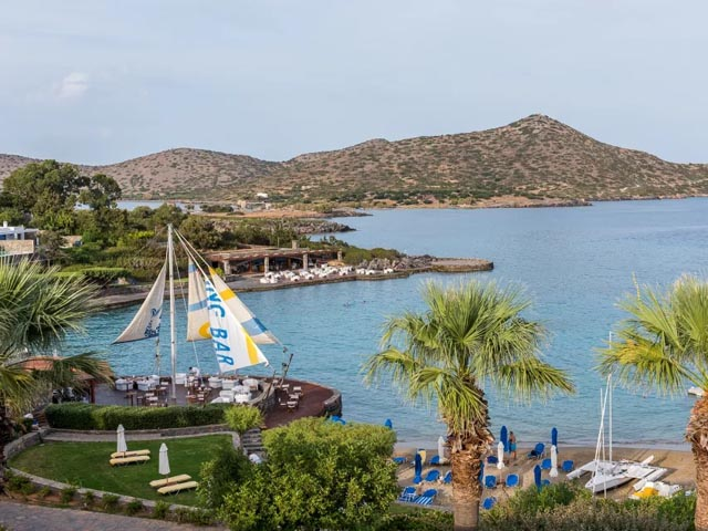 Special Offer for Elounda Bay Palace - Early Booking 2019  SAVE up to 40% LIMITED TIME !!