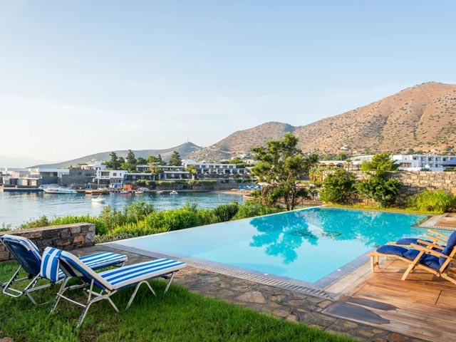 Special Offer for Elounda Bay Palace - Early Booking Offer up to 35% for Bookings till 31/03/19 !!