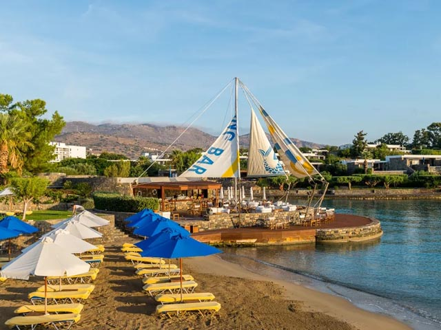 Special Offer for Elounda Bay Palace - Book Early and Save up to 35% plus HAlf Board  !! LIMITED TIME !!