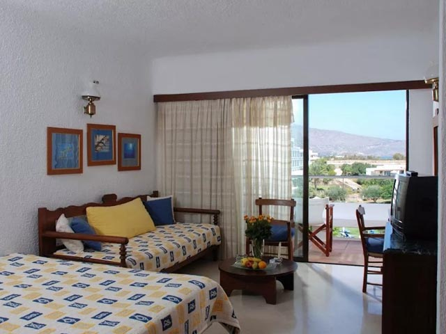 Elounda Bay Palace: