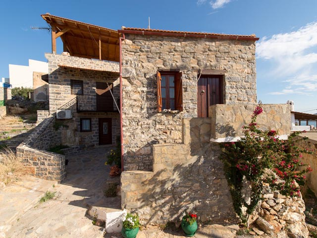 Special Offer for Elounda Leonidas Stone Home - Book Early and Save up to 30% !! LIMITED TIME !!