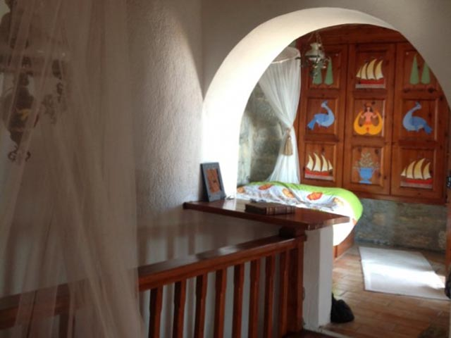 Elounda Leonidas Stone Home: