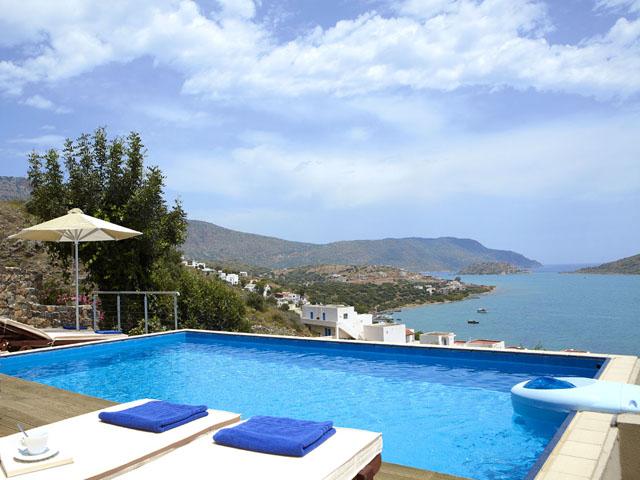 Sentido Elounda Blu Hotel - Adult Only Hotel: