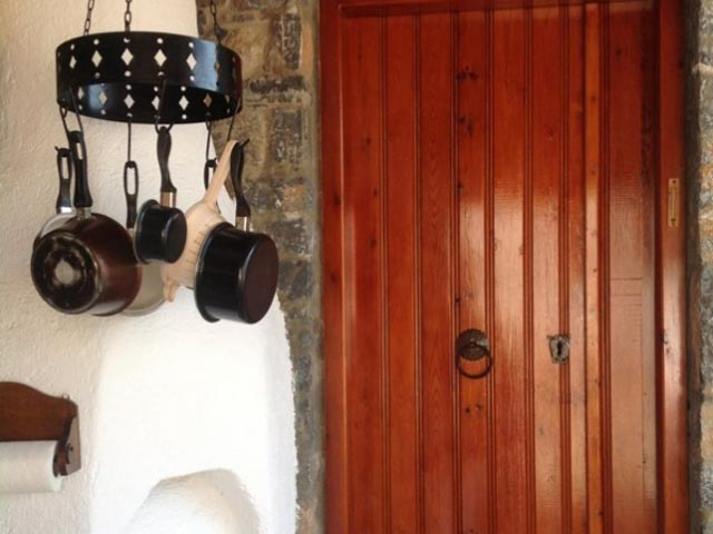 Elounda Dimitra and Penelope Stone Homes: