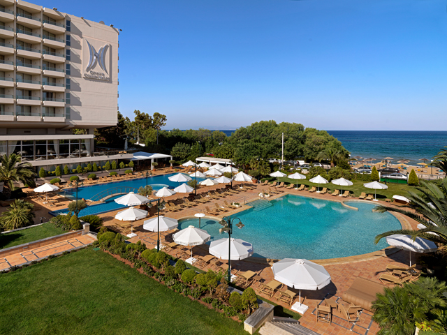 Divani Apollon Palace & SPA
