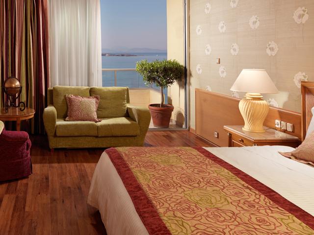 Divani Apollon Palace & SPA: