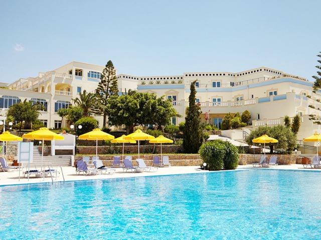 Arion Palace Hotel