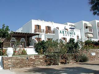 Artemis Hotel - Image2