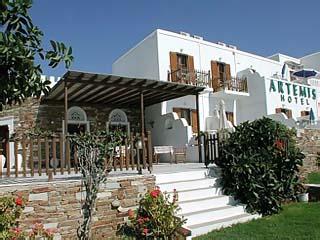 Artemis Hotel - Image3