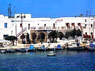 Mantalena Hotel - Image1