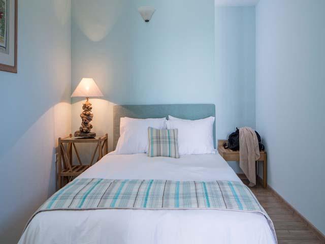 Poseidon of Paros Resort and Spa Wellness: