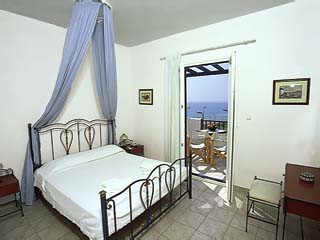 Aeolos Complex ( Annex of Poseidon of Paros): Room