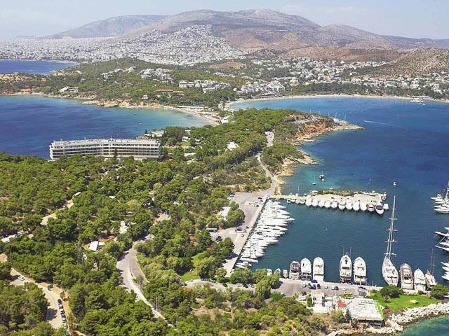 Astir Palace The Westin Athens -