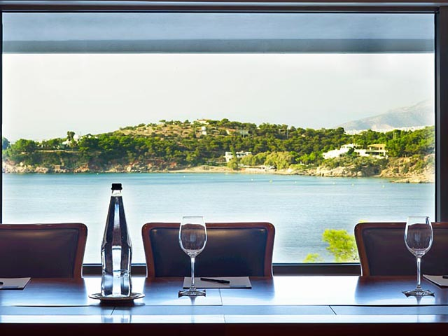 Astir Palace Arion Resort and Spa: