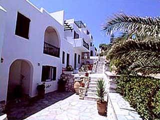 Adonis Hotel - Studios & Apartments - Image2
