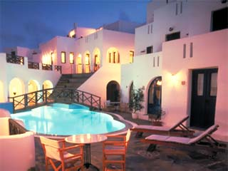 Kanales Suites - Studios & Rooms - Swimming Pool