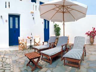 Kanales Suites - Studios & Rooms: Exterior View