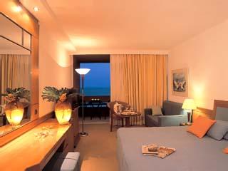 W Athens Astir Palace Beach: Standard Room
