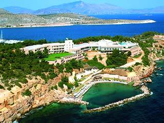 W Athens Astir Palace Beach: Exterior View