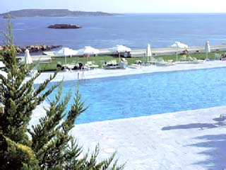 W Athens Astir Palace Beach: Swimming Pool
